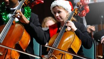 Image for Christmas Concert