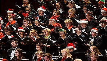 Image for Christmas Concert