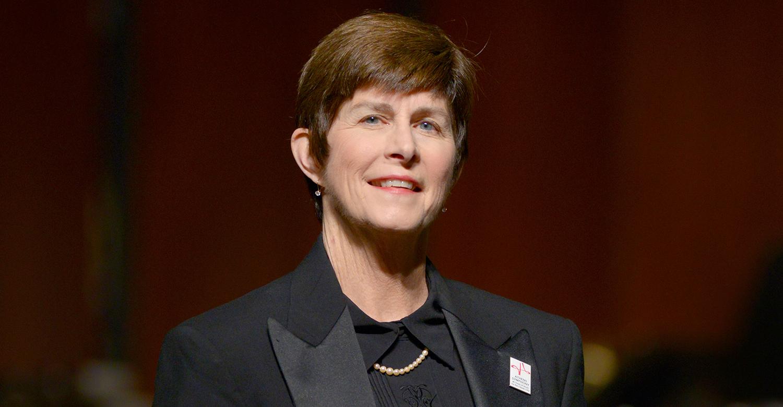 Susan Dinwiddie
